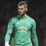 Ini Senjata Rahasia Manchester United untuk Mempertahankan David De Gea